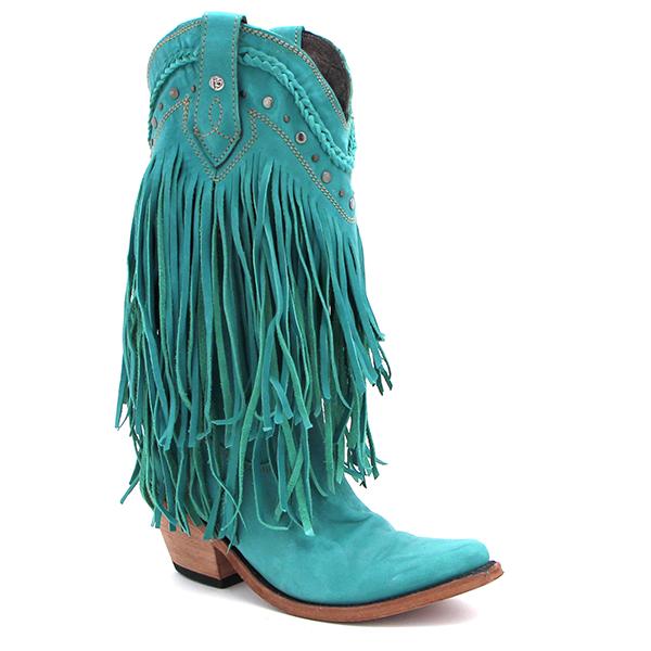 turquoise liberty black fringe bootsBrowsing Store   Liberty Black Turquoise Fringe Boots 1w922Iwd