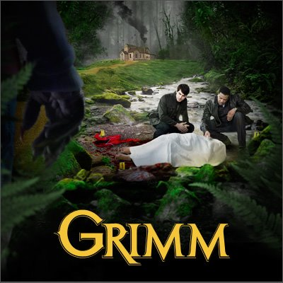 tv show grimm on nbcJohnny Jays Sci Fi Cancellation Watch  Cancellation Watch  Grimm RLzcvppl