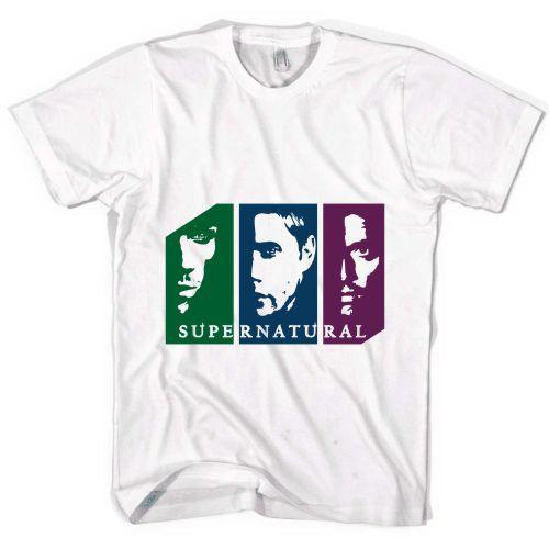 tv show supernatural merchandiseSupernatural Television Episodes Seasons TV Show Merchandise T 9A9X6u9S