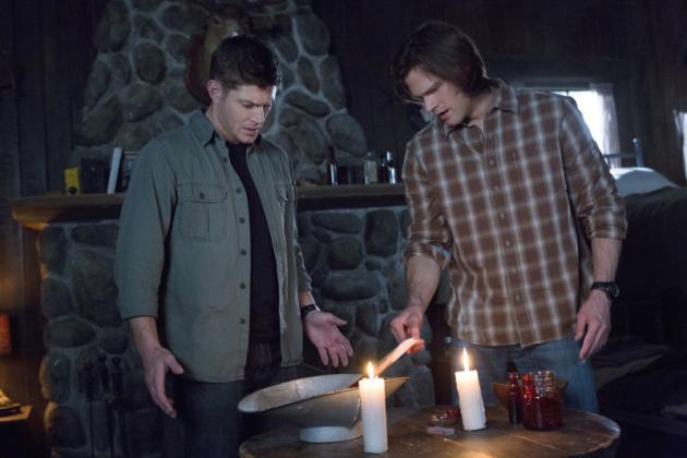 Watch Supernatural Season 7 Episode 23 Online   TV Fanatic AfFZODcb