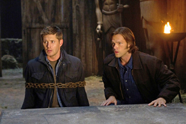 watch supernatural season 7 episode 4 freeSupernatural Season 7 Episode 4 Preview  Will Dean Be Convicted scEUuLzG