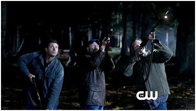 watch supernatural season 7 episode 9 freeSupernatural Season 7 Episode 9 Preview  The Ghost Hunters Go 4vPkR7TW