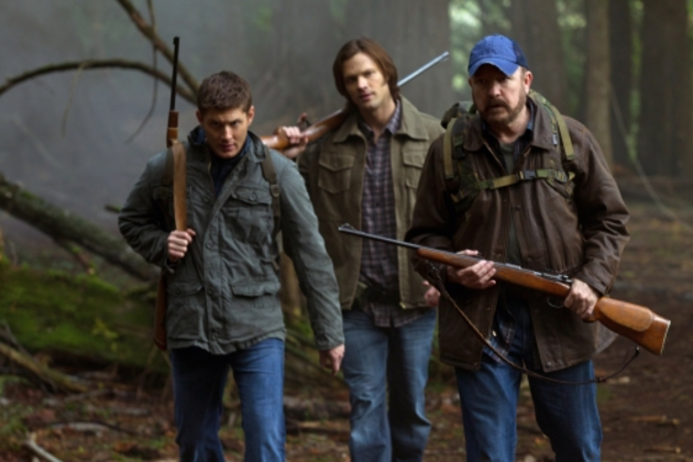 watch supernatural season 7 episode 9Supernatural Season 7 Episode 9  How to Win Friends and Influence q9ATMAUf