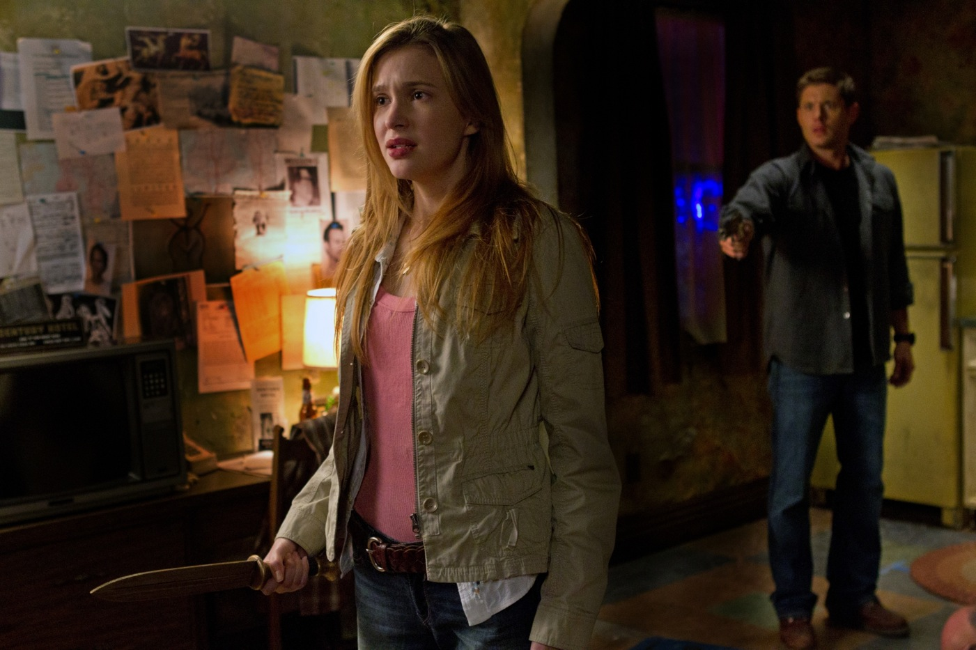 watch supernatural season 7 episodesSupernatural Season 7 Episode 13   TV Fanatic kezOvd6g