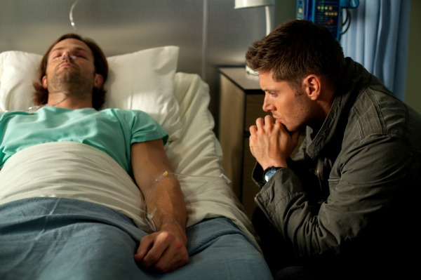 watch supernatural season 9Supernatural Season 9 premiere photos  Is that heaven sIREw4LQ
