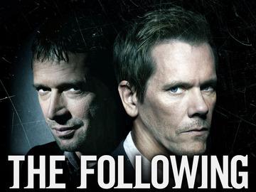 watch the following foxWatch the series premiere of The Following tonight on Fox 98c NIifUtQV