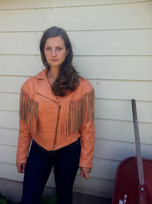 western fringe jacket patternsLloyds Leather Limited 80s Western Fringe Jacket by sashasarene 0Nw8m5gf