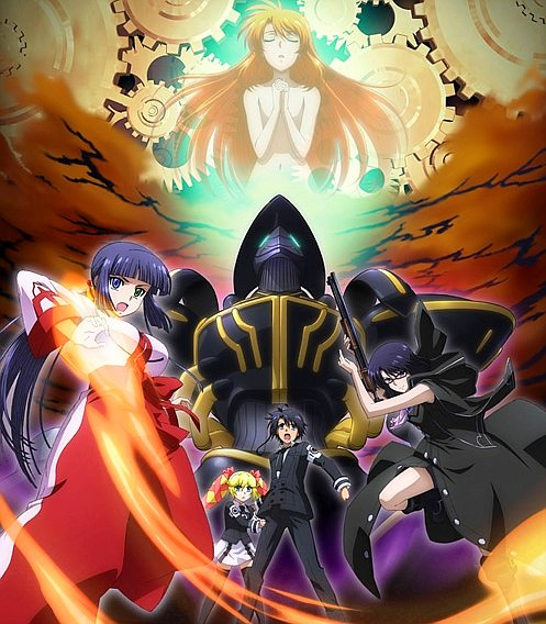 what are some good supernatural animesupernatural Anime   Watch supernatural Anime Online Ph17cNvV