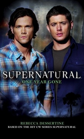 what are some good supernatural books to readOne Year Gone  Supernatural  7  by Rebecca Dessertine     Reviews ohbLBsa3