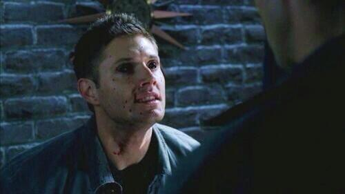 what happened in the supernatural season 9 finaleDemon Dean Appears on Supernatural Season 9 Finale After Dean AvRmMHNy