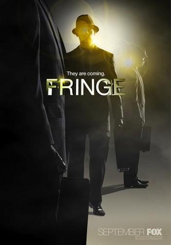 what happened to fringe season 5 on netflixFringe Season 5 Netflix Update  Show Back From Sept 12   Seriable PB2I9BFn