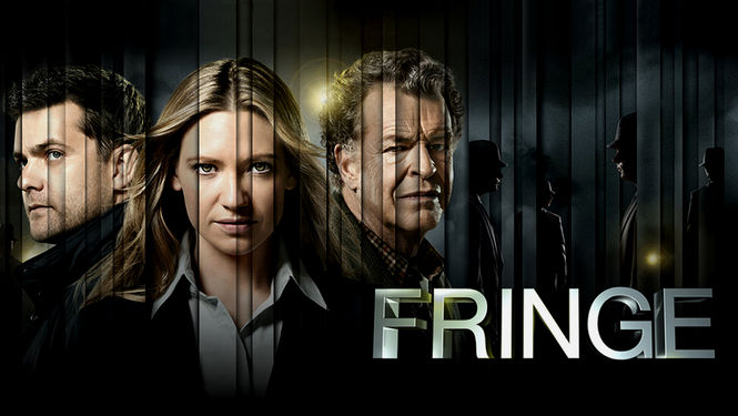 what happened to the new fringe episodes on netflixNew on Netflix  Fringe Cool Streaming TV CleiLQkM