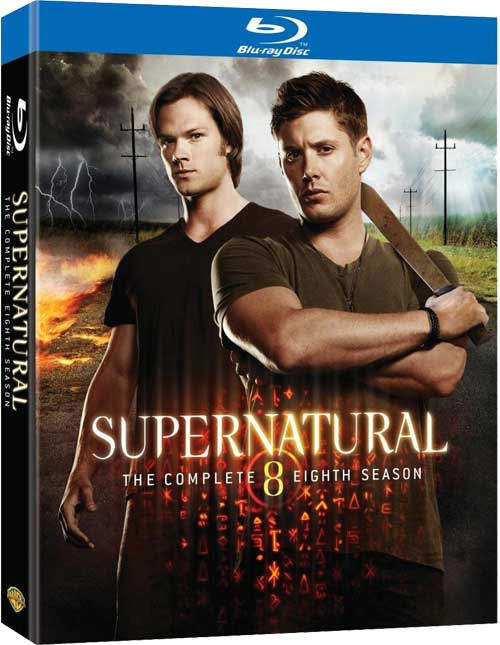 what store can you buy supernatural dvdsSupernatural DVD news  Update about Supernatural   The Complete cXmAuvg1