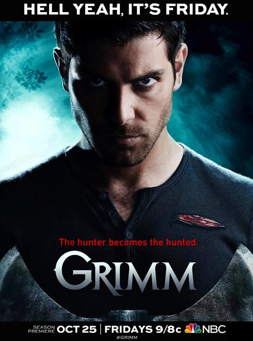when does grimm season 3 premiereSneak Preview Of The Season Three Premiere Of m3uJlamd