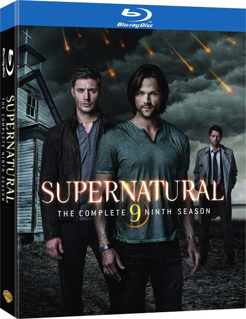 when does supernatural 9 dvd release dateSupernatural DVD news  Announcement for Supernatural   The WsQrfblL