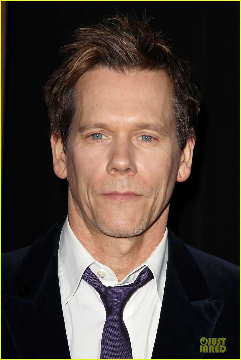 when does the following with kevin bacon premierKevin Bacon Nico Tortorella  The Following Premiere  Kevin O6HfVUSL