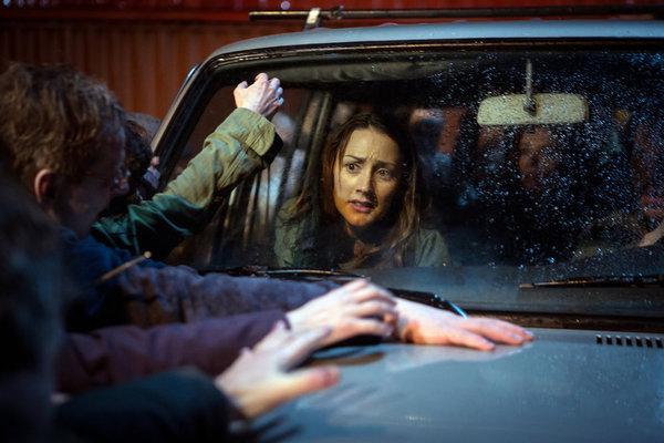 when is grimm season finaleGrimm Season 2 Finale Review  Zombieland    TV ZNOGZ0Wb