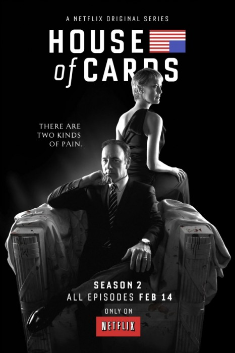 when is the following season 2 on netflixIf youre gonna watch House of Cards season 2 then you need to F0xptfSz