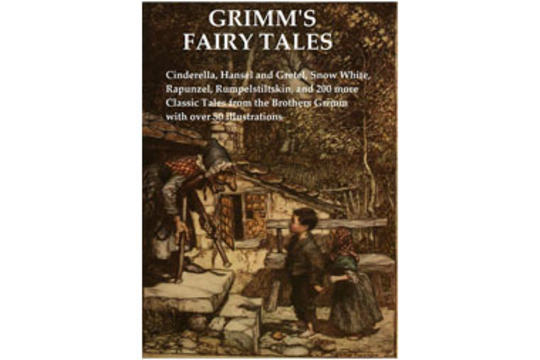 when was grimm's fairy tales banned20 banned books that may surprise you   Grimms Fairy Tales by hD9X8ANE