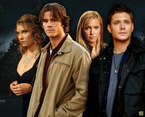 where can i watch supernatural episodes onlineSupernatural   Take User Quiz   SPN season 3 quotes reIyCQfG