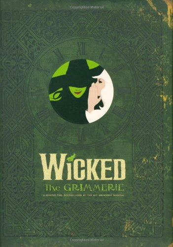 wicked the grimmerie book51wT MZVISLjpg 5Al8VT7k